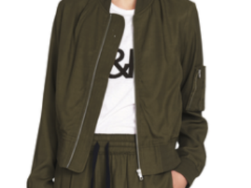 For  Sale: CAMILLA & MARC Bomber Jacket with matching pants Size 10-12