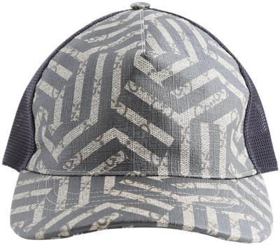 Buy: Black Gg Caleido Baseball Hat