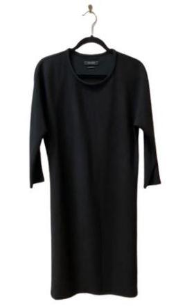 For  Sale: ISABEL MARANT Black long sleeve dress Size 14