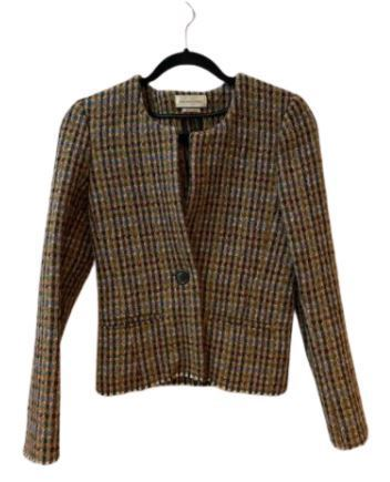 For  Sale: ETOILE wool jacket Size 8