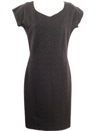 Re-sell: Sleeveless dress Size 6