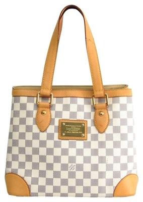 Buy: Hampstead Handbag Azur Damier