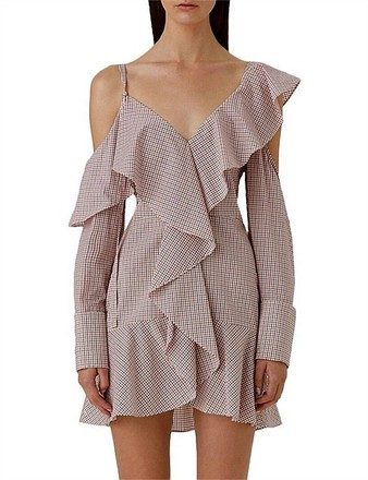 Re-sell: Drake Frill Dress BNWT Size 10