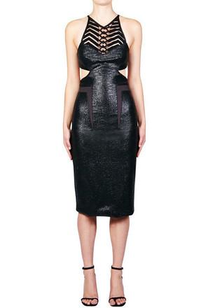 Re-sell: Siamese Twins Mini Dress Size 6