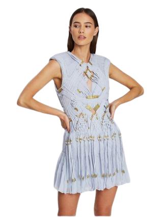 Rent: Atlantis Dress Size 8