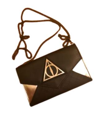 Buy: Deathly Hallows Crossbody bag