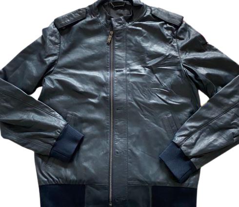 Buy: Leather Jacket Size 10