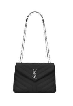 Buy: Saint Laurent Loulou bag