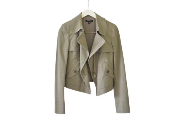 Buy: Green jacket Size 6
