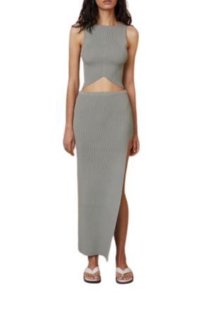 Rent: Versailles top and skirt set Size 6