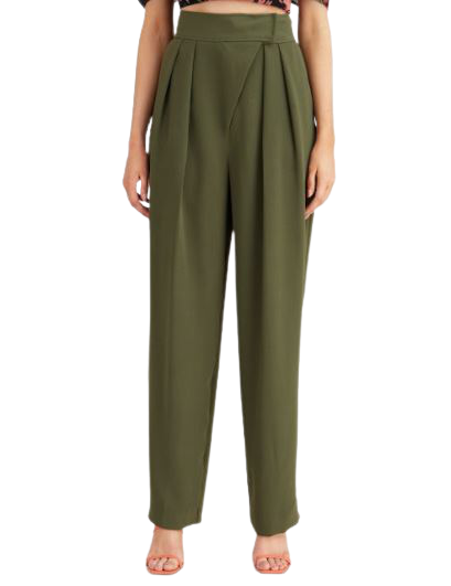Buy: Look back straight pants BNWT Size 8