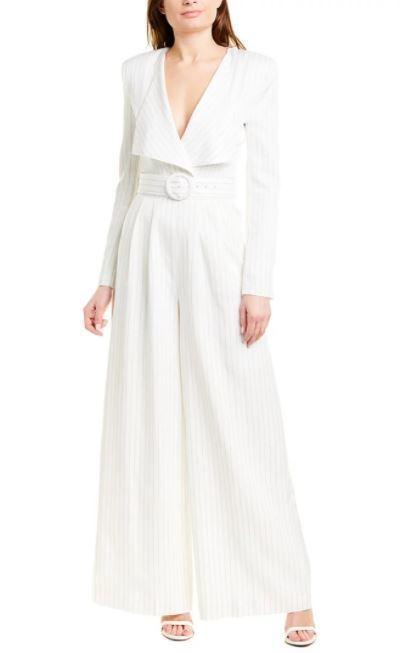Buy: Loreta pantsuit BNWT Size 8
