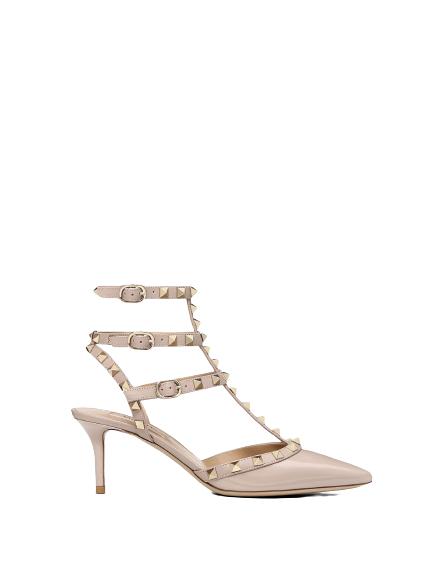 Buy: Rose Poudré 65 mm heels Size 8