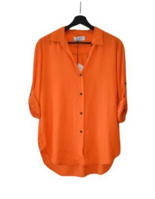Buy: Orange shirt BNWT Size 8