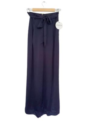Buy: Navy Wide Leg Pants BNWT Size 8