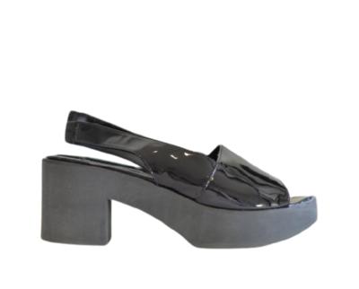 Buy: Patent sandals Size 8.5-9