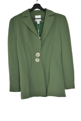 Buy: Jacket Look back Blazer BNWT Size 8