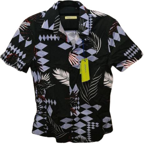 Buy: Pop Stretch Print Palm Optical BNWT Size 10