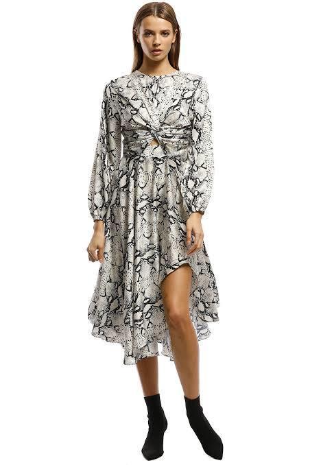 Rent: Dress Size 10