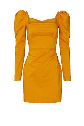 Buy: Victory Lap Square Neck Mini Dress BNWT Size 8
