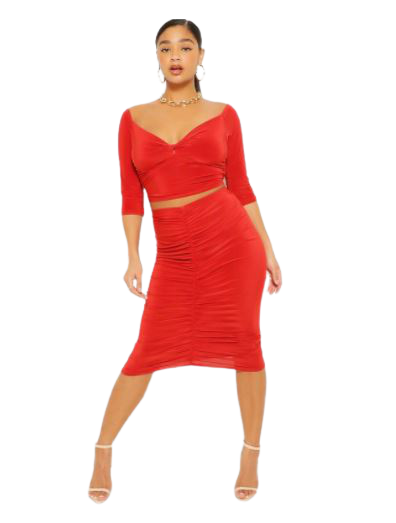 Buy: Skirt set BNWT Size 18
