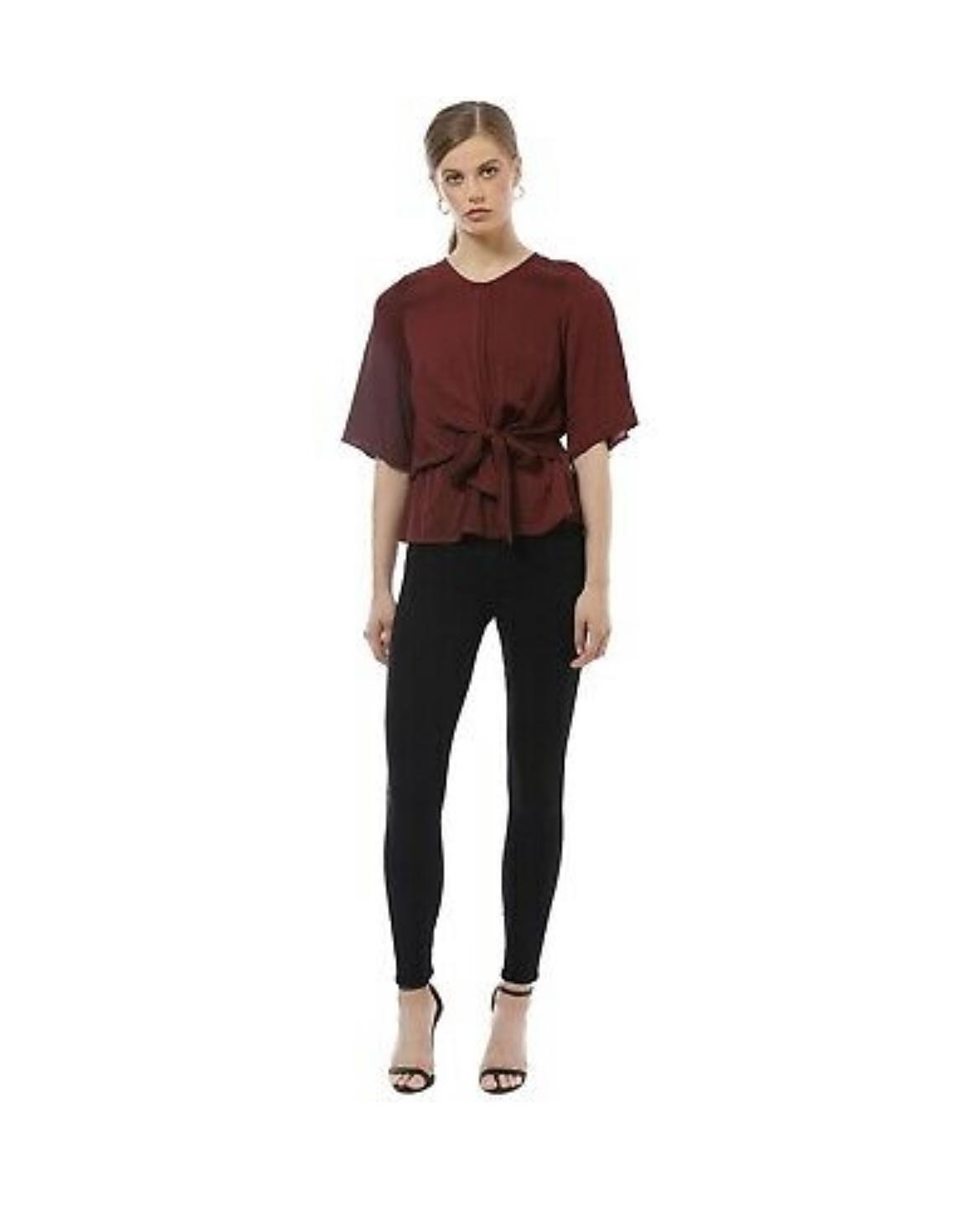 Buy: Harper Blouse Size 10-12