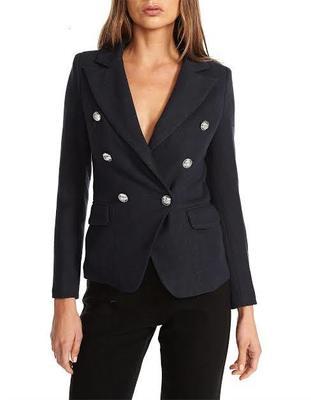 Buy: Palermo Jacket - Navy Size 14