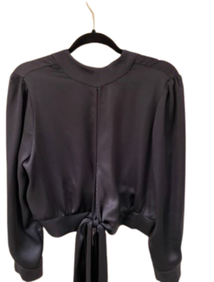 Buy: High Neck Blouse Size 12