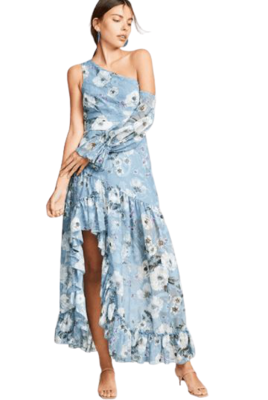 Buy: Tabitha Asymmetric Dress BNWT Size 6