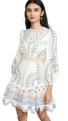 Buy: Peggy multi short dress BNWT Size 6