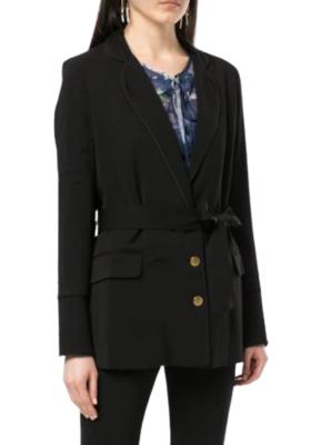 Buy: Betsy Blazer in Black BNWW Size 8