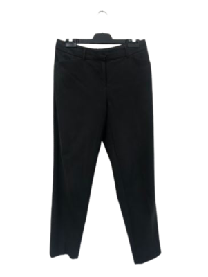 Buy: Black tapered pants Size 10