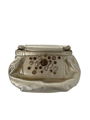 Buy: Gold Clutch