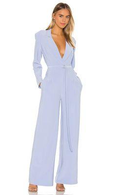 Buy: Blue Jumpsuit Size 10