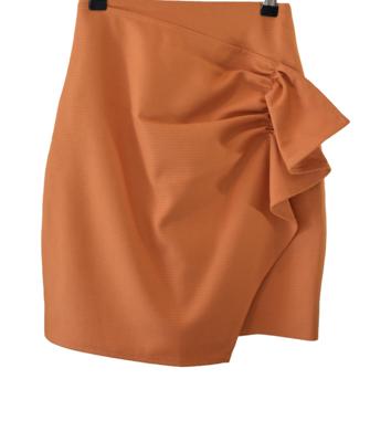Buy: Mini Orange Skirt