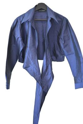 Buy: Blue Shirt Size 8