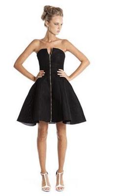 Buy: Sculpture Strapless dress BNWT Size 12