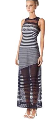 Buy: Focal point Maxi dress BNWT Size 10