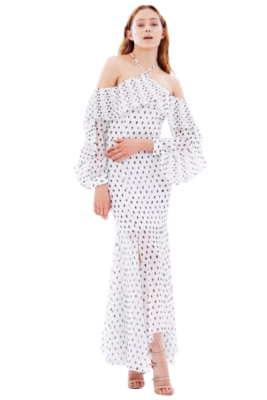Buy: Don't wait maxi dress Size 6-8