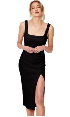 Buy: Black forma dress Size 12