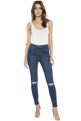 Buy: Khloe Denim Skinny jeans Size 34