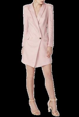 Buy: Linen Blazer Dress Size 8