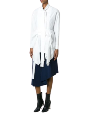 Buy: White Shirt BNWT Size 10