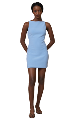 Buy: Clover mini dress Size 8