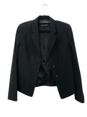 Buy: Black blazer Size 8