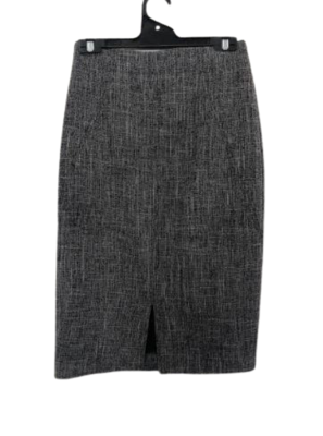 Buy: Knit skirt with front slit Size 6