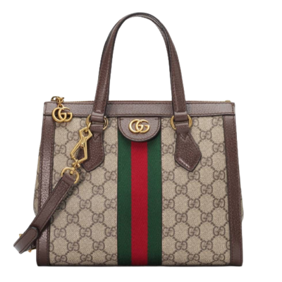 Buy: Ophidia small GG Tote bag