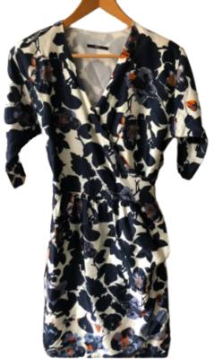 Buy: Wrap Dress Size 10