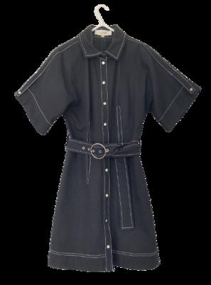 Buy: Denim Mini Dress Size 6