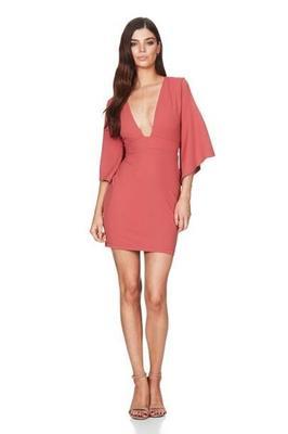 Buy: Nikita Kimono Mini Dress Size 6